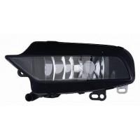 Fog lights right headlight AUDI A3 Convertible Sedan 2013 onwards Lucana Headlights and Lights