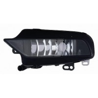 Fog lights left headlight AUDI A3 Convertible Sedan 2013 onwards Lucana Headlights and Lights