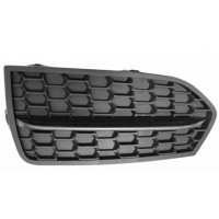 Side grille front bumper right BMW Series 2 F22/F23 2013 MTECH to no hole Lucana Bumper and accessories