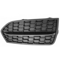 Side grille front bumper left the BMW Series 2 F22/F23 2013 MTECH to no hole Lucana Bumper and accessories