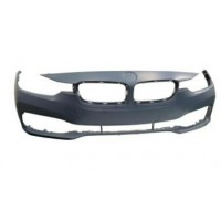 Front bumper BMW 3 SERIES F30 F31 2015 onwards luxury Lucana Bumper and accessories