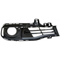 Right grille front fog lamp BMW 3 SERIES F30 F31 2015 onwards open luxury Lucana Bumper and accessories