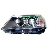 Headlight right front headlight BMW X3 f25 2010 onwards xenon black dish Lucana Headlights and Lights