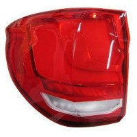 Lamp left rear light BMW X5 f15 2014 onwards led outside Lucana Headlights and Lights