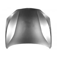 Front hood BMW X5 f15 2014 onwards X6 f16 2014 onwards aluminum Lucana Plates and Frameworks