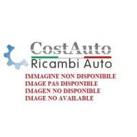 Trim rear bumper left black Fiat 500l citycross 2017 onwards marelli Bumper and accessories