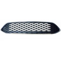 Bezel front grille Ford Focus 2014 onwards in Chrome Lucana Bumper and accessories