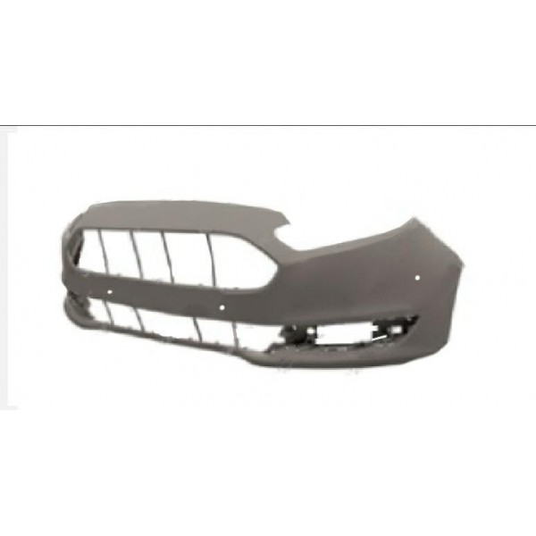 Front bumper for galaxy 2015- holes sensors, traces park assist and headlight washer Aftermarket Bumpers and accessories