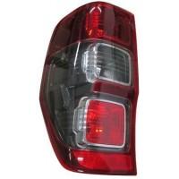 Lamp right rear light ford ranger 2015 onwards Lucana Headlights and lights