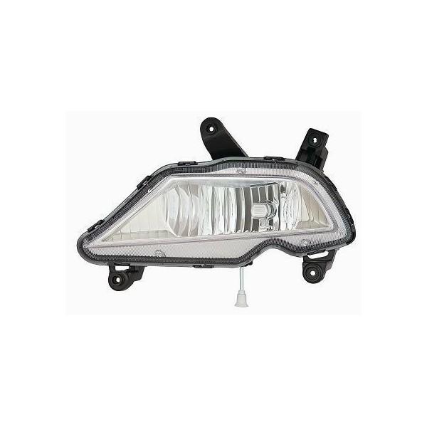 Fog lights right headlight hyundai i20 2014 onwards Aftermarket Lighting