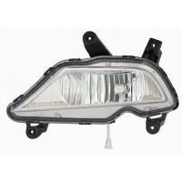 Fog lights left headlight hyundai i20 2014 onwards Lucana Headlights and Lights