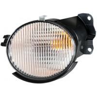 Headlight left Adam Opel 2013 onwards hella Headlights and Lights