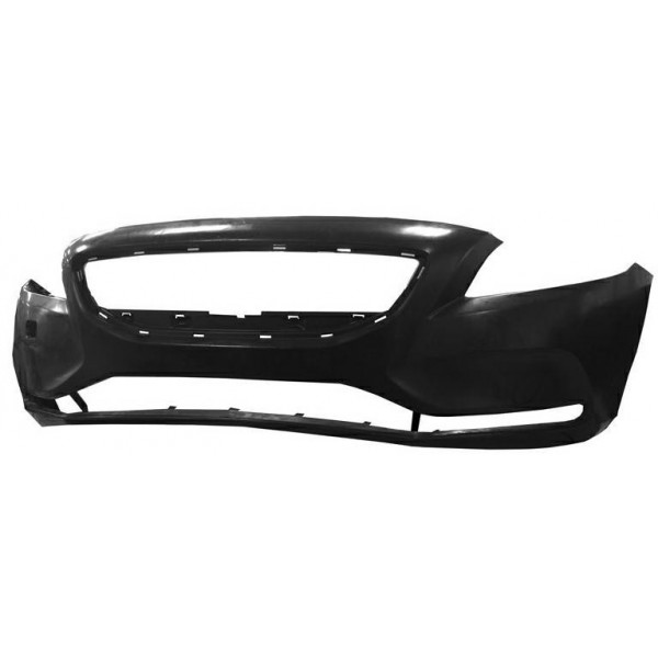 Front bumper Volvo V40 2012 onwards Aftermarket Bumpers and accessories