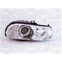Headlight left front headlight Alfa 156 2002 to 2003 xenon marelli Headlights and Lights
