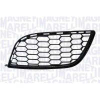 The central grille front left alfa Giulietta 2013 onwards marelli Bumper and accessories