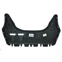 Carter protection lower engine AUDI A3 2003 onwards 2008 golf 5 petrol Lucana Bumper and accessories
