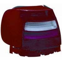 Lamp RH rear light AUDI A4 1997 to 1999 HATCHBACK Lucana Headlights and Lights