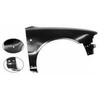 Right front fender AUDI A4 1997 to 1999 Lucana Plates and Frameworks