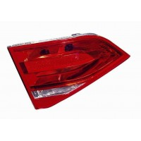 Lamp LH rear light AUDI A4 2008 onwards inside hatch no LED Lucana Headlights and Lights