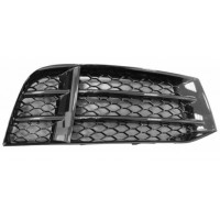 Right grille front bumper AUDI A5 RS 2011 onwards Lucana Bumper and accessories