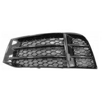 Left grille front bumper AUDI A5 RS 2011 onwards Lucana Bumper and accessories