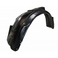 Stone Left Front Audi A6 2001 to 2004 Lucana Bumper and accessories