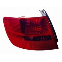 Lamp RH rear light AUDI A6 2004 to 2008 estate outside no LED Lucana Headlights and Lights