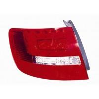 Lamp RH rear light AUDI A6 2008 to 2010 led external sw Lucana Headlights and Lights