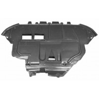 Carter protection lower engine Audi TT 1998 to 2004 Lucana Paraurti ed Accessori