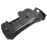 Stone Left Front bmw 1 series E87 2004 to 2006 rear part Lucana Bumper and accessories