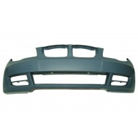 Front bumper bmw 1 series E82 2007 onwards Lucana Bumper and accessories