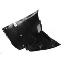 Parasassi anteriore destro bmw serie 3 e46 1998 al 2001 parte anteriore Lucana Bumper and accessories