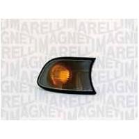 Light arrow left front BMW 3 Series E46 compact 2001 onwards orange marelli Headlights and lights