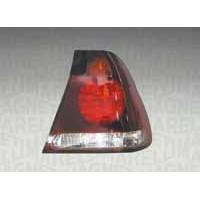 Lamp LH rear light bmw 3 series E46 compact 2003 onwards marelli