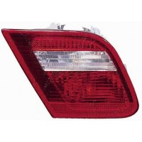 Lamp RH rear light bmw 3 series E46 coupe 2003 to 2006 inside white LED Red Lucana Headlights and Lights