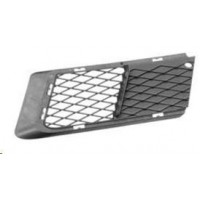 Right grille front bumper bmw 3 series E92 E93 2006 onwards Lucana Bumper and accessories