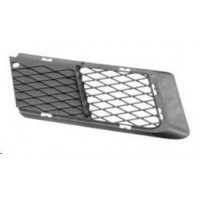 Left grille front bumper bmw 3 series E92 E93 2006 onwards Lucana Bumper and accessories