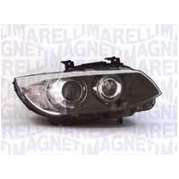 Headlight left front headlight bmw 3 series E92 E93 2010 onwards dynamic Xenon marelli Headlights and Lights