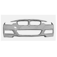 Front bumper bmw 3 series F30 F31 2011 onwards M-tech Lucana Bumper and accessories