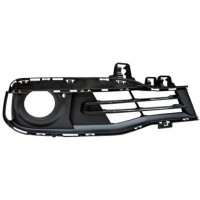 Right grille front bumper bmw 3 series F30 F31 2011 onwards M-tech Lucana Bumper and accessories