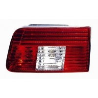 Lamp LH rear light bmw 5 series E39 2000 onwards touring estate Lucana Headlights and Lights