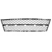 The central grille front bumper bmw 5 series E60 E61 2007 to 2009 Lucana Bumper and accessories