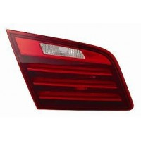 Lamp LH rear light bmw 5 series f10 2010 onwards internal hatch led Lucana Headlights and Lights