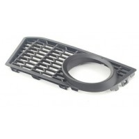 Right grille front bumper bmw 5 series F10 F11 2010 onwards M-tech with fog lights Lucana Bumper and accessories