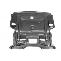 Carter protezione motore inferiore bmw serie 5 f10 f11 2010 in poi serie 7 f01 2009 in poi Lucana Bumper and accessories
