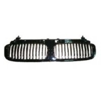 Bezel front grille bmw 7 series E65 E66 2001 to 2004 chrome Lucana Bumper and accessories