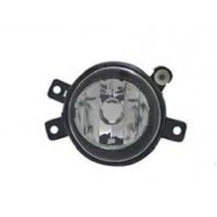 Fog lights left headlight BMW X1 E84 2009 onwards with the AFS hella Headlights and Lights