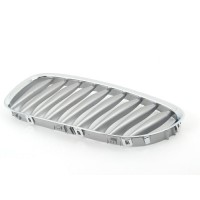 Grille screen left front BMW Z4 E85 E86 2003 onwards gray Lucana Bumper and accessories