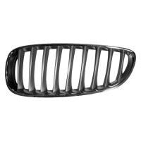 Grille screen left front BMW Z4 and89 2009 onwards titanium Lucana Bumper and accessories