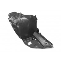 Rock trap right front BMW Z4 and89 2009 onwards front Lucana Bumper and accessories